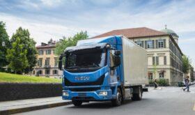Eurocargo Urban Delivery
