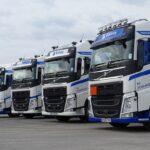 Volvo FH Lite in fleet sale