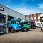 TruckEast Dealership