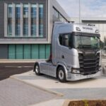 Scania Building & Tractor Unit