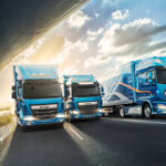 DAF Truck Range 2020