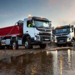 Volvo FMX Offer