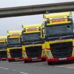 Brinor Volvo FH Trucks