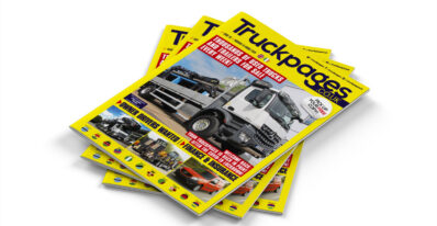 Truckpages issue 29