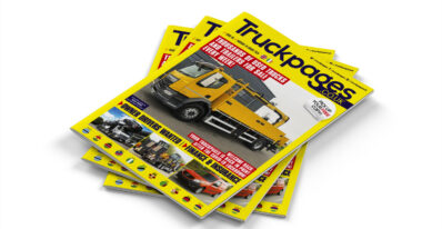 Truckpages Issue 30