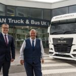 MAN TGX New Generation Abacus MD Peter Carr