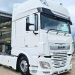 DAF XF530 Top Spec