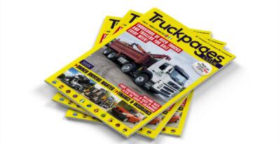 Truckpages Issue 33