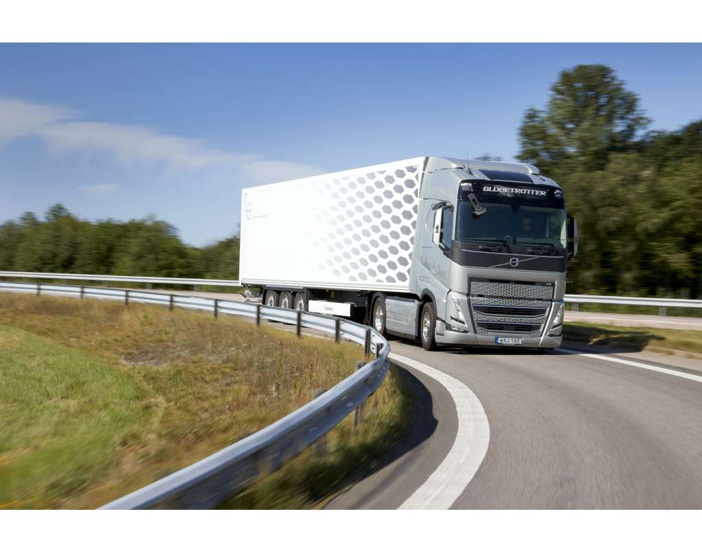Volvo FH I-Save 2nd Gen on Trial