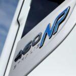 Iveco Stralis NP logo