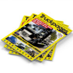 Truckpages Issue 38