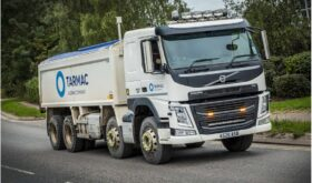 Volvo FM460 on Tarmac Contract
