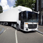 Econic as a Tractor Unit