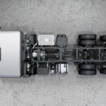 Mercedes-Benz Econic Chassis
