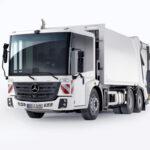 Mercedes-Benz Econic 2635 L