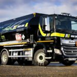 New ERA Fuels DAF CF Tanker 1
