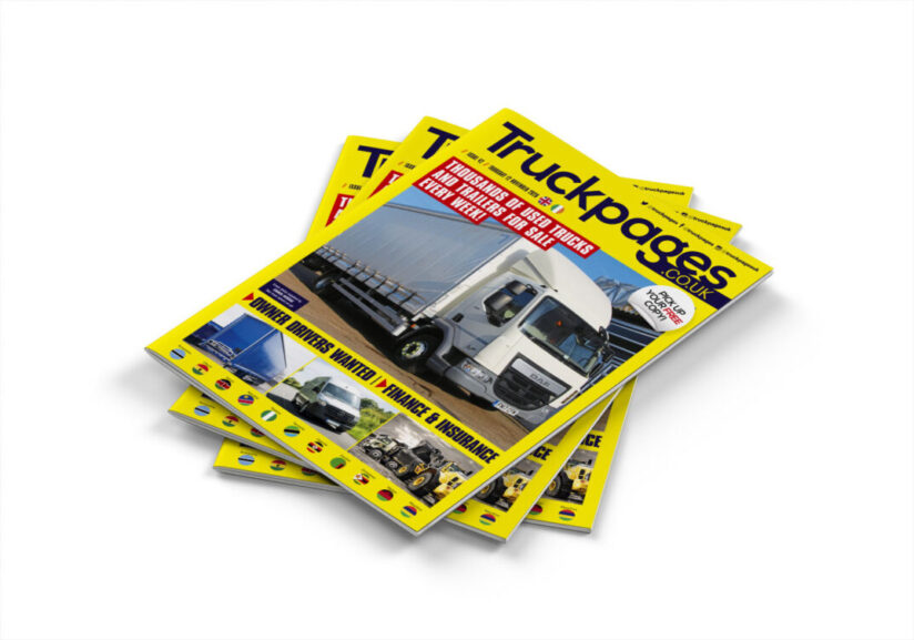 Truckpages Issue 42