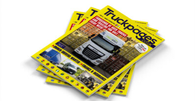 Truckpages Issue 43