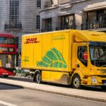 Volvo FL Electric - DHL