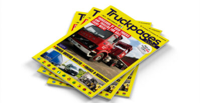 Truckpages Issue 45