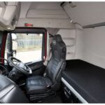 Iveco S-Way AS Sleeper Cab interior Right Hand Version