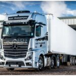 Mercedes Actros 2563 Edition 1