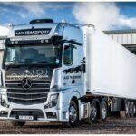 Mercedes Actros 2563 Edition 1