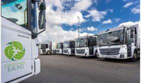 Mercedes Econic 2630 L Refuse Truck