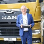 Andreas Tostmann, CEO of MAN Truck & Bus SE