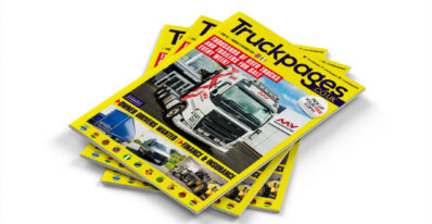 Truckpages Issue 46