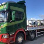 Used Scania G Series - Here from MACS Trucks