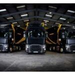 renault Trucks BJS deal
