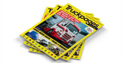 Truckpages Issue 47