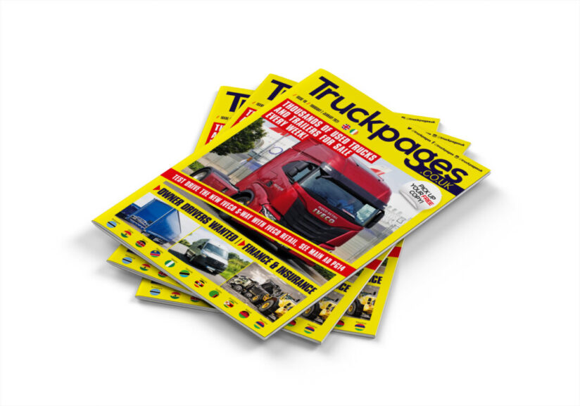 Truckpages Issue 49