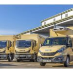 Iveco Eurocargo & Daily Refrigerated Box