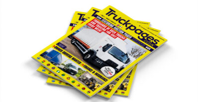 Truckpages Issue 51