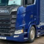 Scania S730 for sale 730S