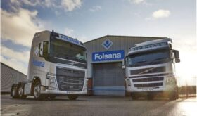Volvo FH & FM Side by Side