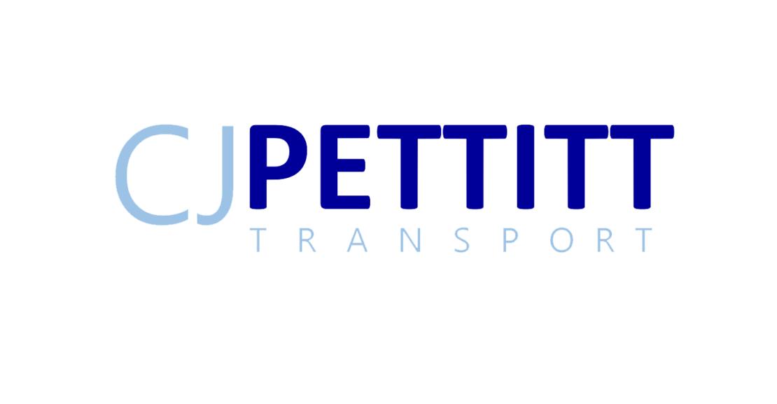 CJ Pettitt logo