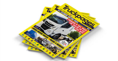 Truckpages Magazine Issue 53