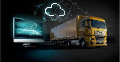 MAN Trucks OTA Updates