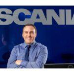 Aaron McGrath - Scania