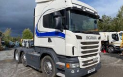 Used Scania R440 for Sale