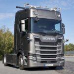 Scania 500S S Series Autonomous Kit