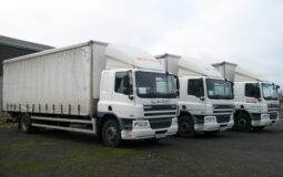 Used DAF CF65.220 for Sale