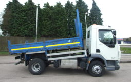 Used Day Cab Tipper for Sale