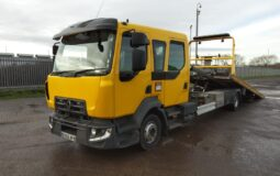 used crew cab truck for sale