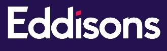 Eddisons Logo
