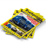 Truckpages Issue 55 Covers
