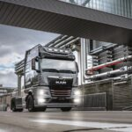 MAN TGX Tractor Unit Individual Lion S